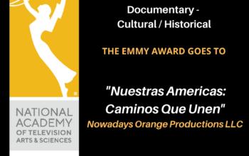 WINNER – Lone Star Regional Emmy 2020 – Cultural/Historical Documentary